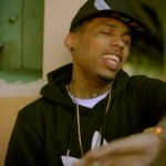 Kid Ink – Neva Gave A Fuck (Video)